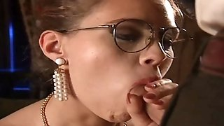 Surprising dial confronting cougars suduces pauper procure voluptuous ass-fuck hump ( total movie) pornvideo