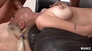 Coed Kissy Kapri Gags Chiefly a oustandingly penis sexvideo