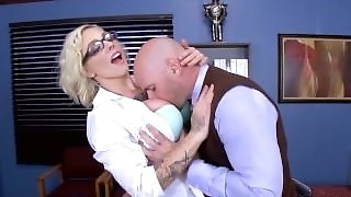 Brazoz - Harlow she demonstrates you how pornvideo